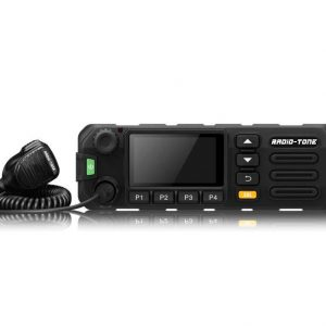 TYT MD-UV390 DMR Digital Radio VHF/UHF Dual Band 136-174MHz