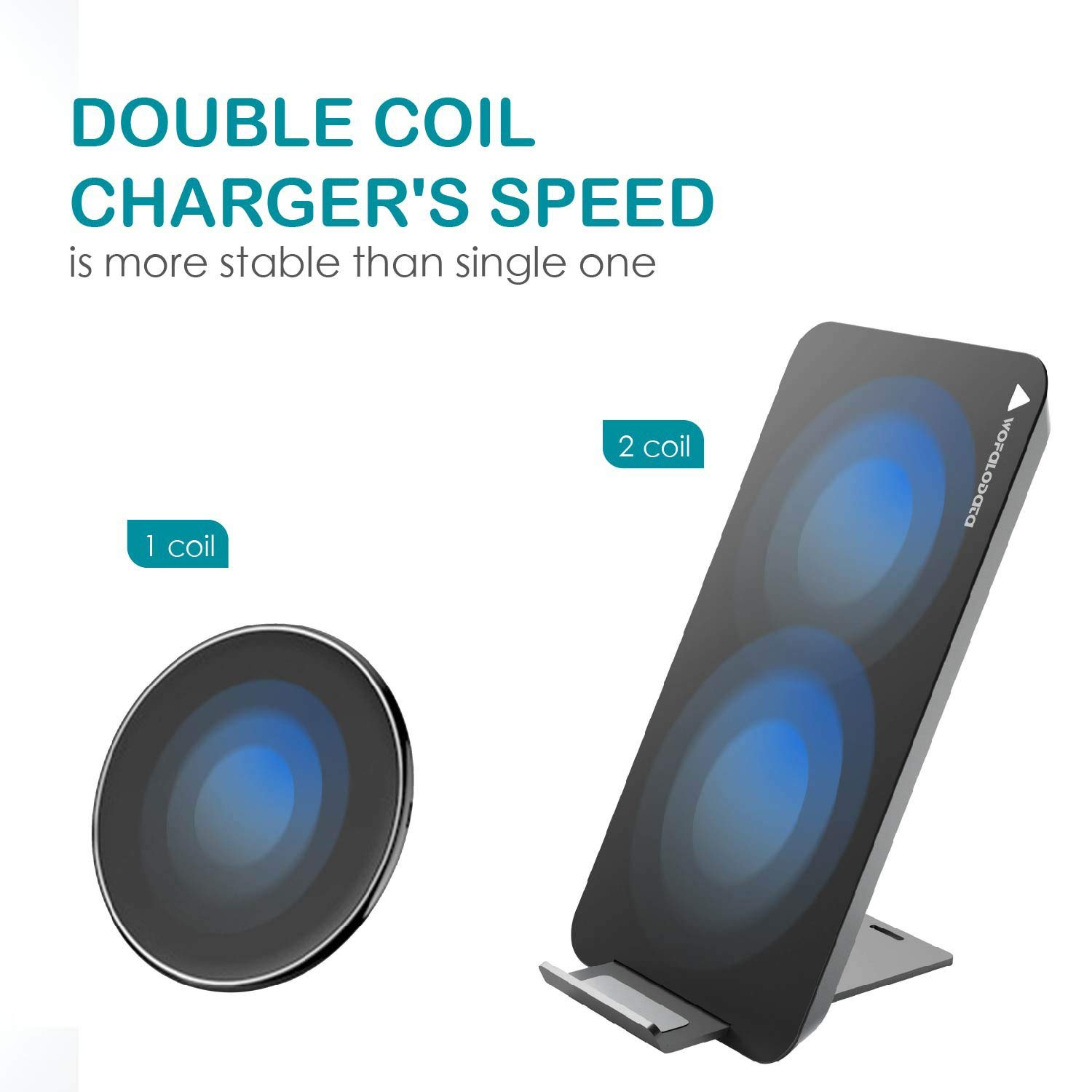 Wireless Car Charger Phone/ Holder/  iStar Car Mount Wireless Charging for iPhone Xs MAX XS XR X 8 Samsung S8 9 10 Plus